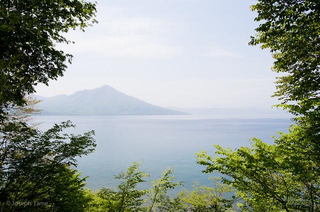 Hokkaido-lake-shikotsu_6347