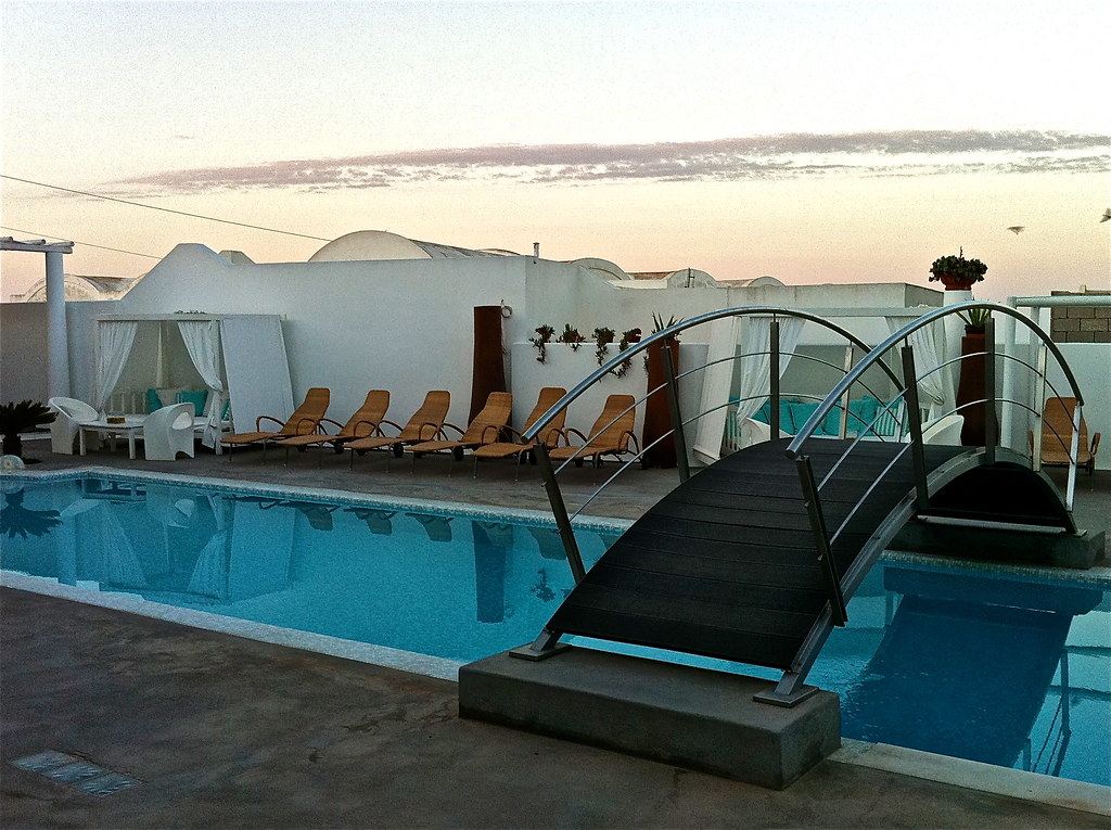 Santorini - Greece - Photo taken with my iPhone