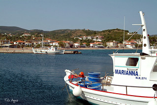 Φοινικοντα Πελοπόννησος Finikounda Greece (c) Bernhard Egger :: eu-moto images 5161