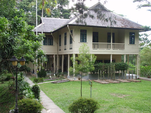 Agnes Keith House Sandakan