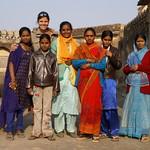 Indien: Orchha thumbnail