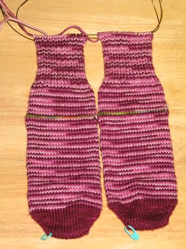Merrlot Socks