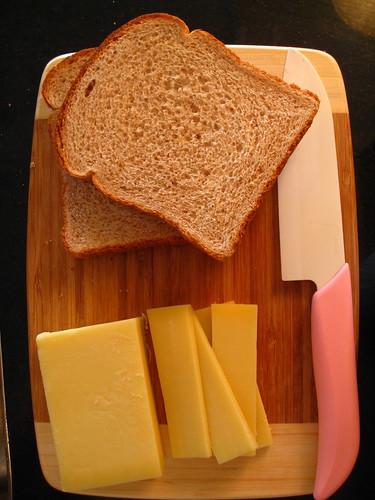 bread,cheese board