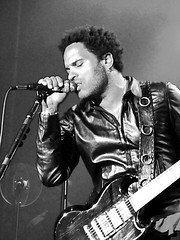 IT IS TIME 4 A LENNY REVOLUTION (SANDIE BESSO) Tags: show portrait blackandwhite paris hot fantastic concert emotion guitar awesome gig great bodylanguage voice event stunning showcase shiningstar lennykravitz musictomyeyes aclass lacigale peopleschoice letmeentertainyou heartawards blackwhiteartawards peoplesofmarseille loverevolution musicalframes