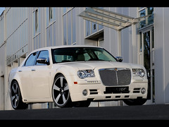 2008 Startech Chrysler 300C