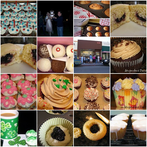 Cupcake Flickr Finds