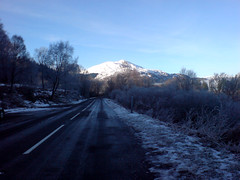 The Trossachs Road (zaktari) Tags: winter scotland trossachs aberfoyle
