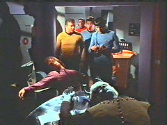 TOS More Memory Alpha researchers