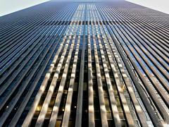 The golden path (onwatersedge) Tags: newyorkcity exxonbuilding 1251avenueoftheamericas