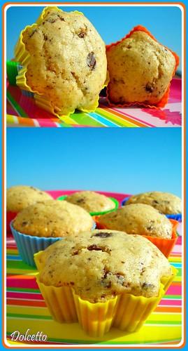 mix muffin ciocco nocc