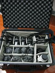 Pelican Case 1620 (SKT Digital Productions) Tags: canon pelican case fisheye gadget gears 15mm 2470l dividers padded 1620 5014 135l llens 35l 70200f28is 85l