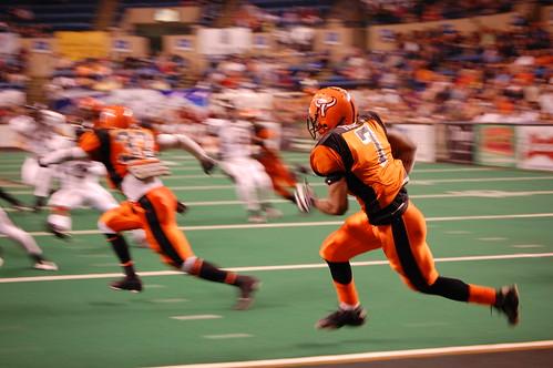 Omaha Beef Football