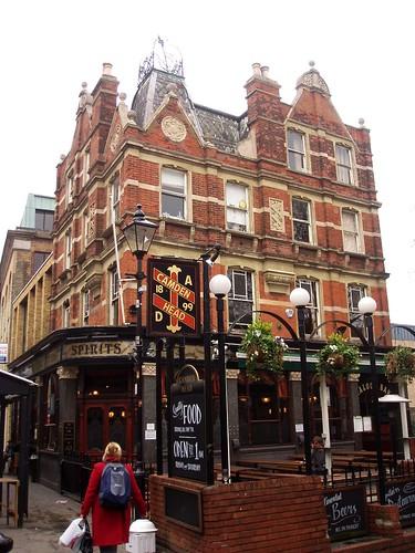 Camden Head Pub