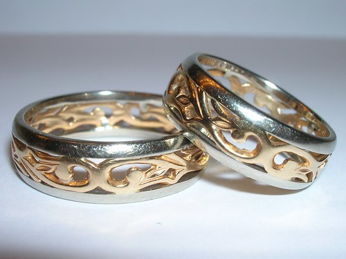 Our Nalani Rings