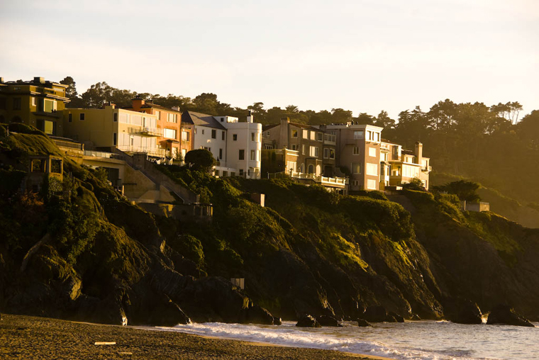 Baker Beach Homes