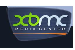 XBOX MEDIA CENTER LOGO