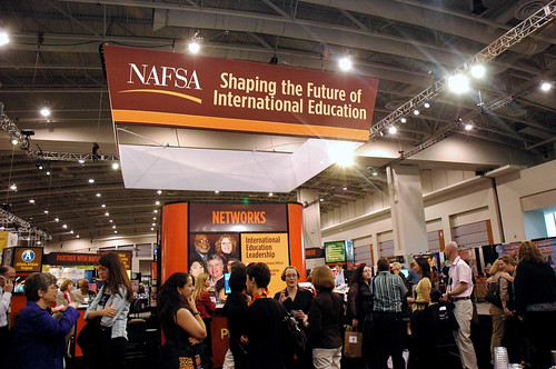 NAFSA Commons at 2008 Conference