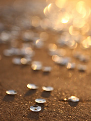 Pocket Full Of Sunshine (victoria.anne) Tags: sunlight shine bokeh sequins happybokehwednesday