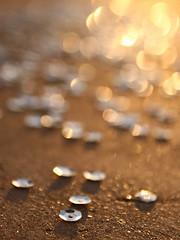 Pocket Full Of Sunshine (victoria.anne) Tags: sunlight shine bokeh sequins happybokehwednesday