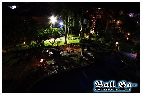 14-Night view pool