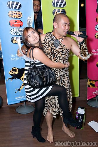 Liang Hug
