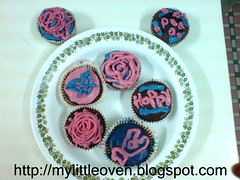 .:: My Little Oven ::. (Cakes, Cupcakes, Cookies & Candies) 2604220724_b81be79df0_m