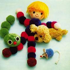 ponpon oyuncaklar