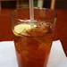 Iced Tea from Teaism