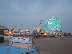 wildwood (mmellander) Tags: may nj cape