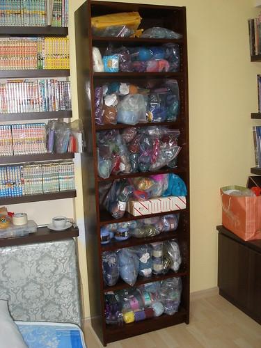 Shelves~~