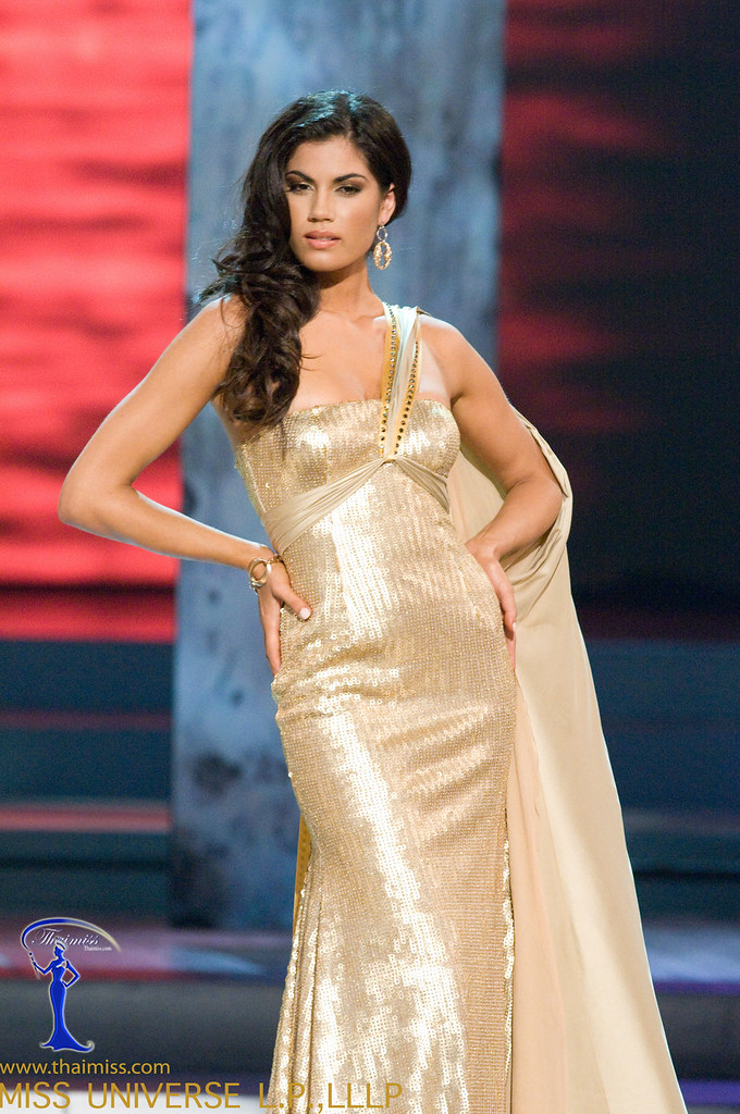 Old Fashioned Miss Universe 2008 Evening Gown Collection - Images ...