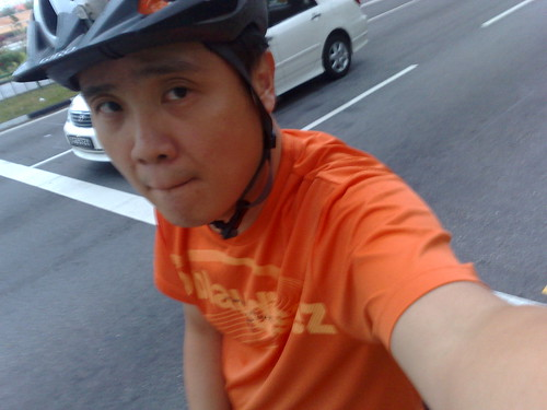 Bicycle Commuting