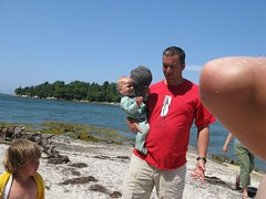 july-2008 079 (mtdonahue) Tags: summer maine july goslings 2008 applewine