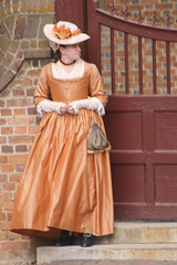 Colonial Williamsburg: Enactment of Conditions Leading to Revolution (bill barber) Tags: county city tourism virginia war mary capital colonial american williamsburg government revolutionary jamesriver colonialparkway hamptonroads collegeofwilliamandmary yorkcounty jamescitycounty yorkriver historictriangle virginiapeninsula nationalscenicbyway 18thcenturyfashion middleplantation historictriangleofvirginia jamescityshire charlesrivershire colonyofvirginia