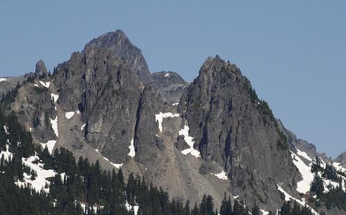 Mt Rainier 30479