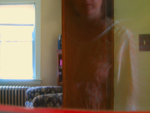Translucent me
