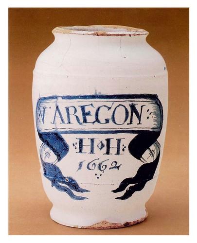 24-Pote de farmacia- Londres 1662