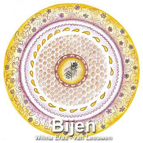 9. Bijen