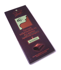 Leone Absinthe Chocolate Bar