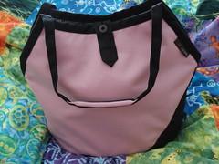 Tom Bihn Swift Knitting Bag - Exterior
