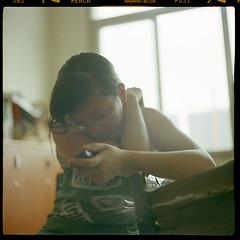 blind school-zen zhi wei (THE,scientist) Tags: china school girl photo blind 66 changsha