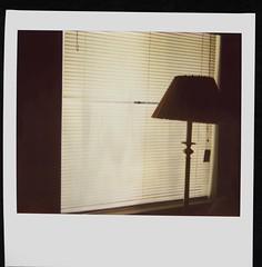 Waiting.. (TMMY PHTOG) Tags: film polaroid spectra expired savepolaroid