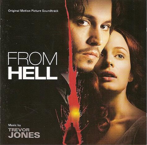 From Hell OST