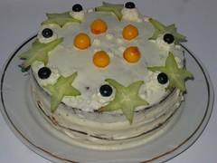 Торт \'Новый\'