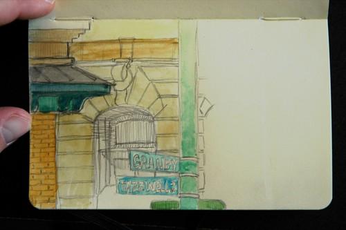 Tazewell Street Study