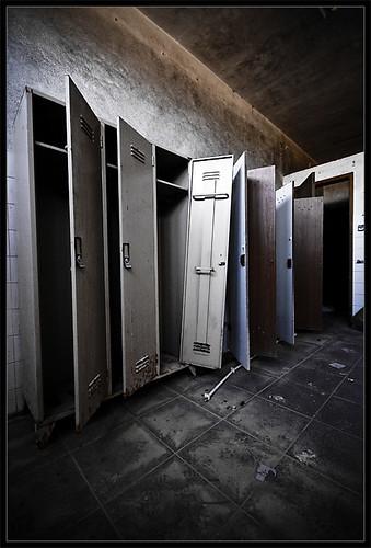 abandoned factory III