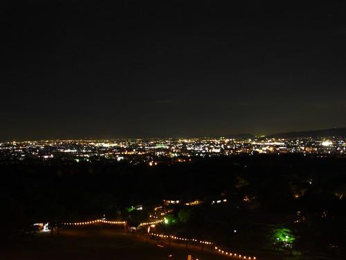 若草山「燈花会」-03