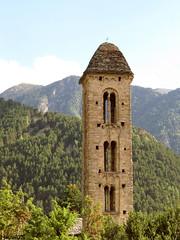 Sant Miquel d'Engolasters (Maisse) Tags: travel viaje church iglesia viatge andorra pyrenees pirineos pirineus escaldesengordany abigfave santmiqueldengolasters grouptripod esglssia