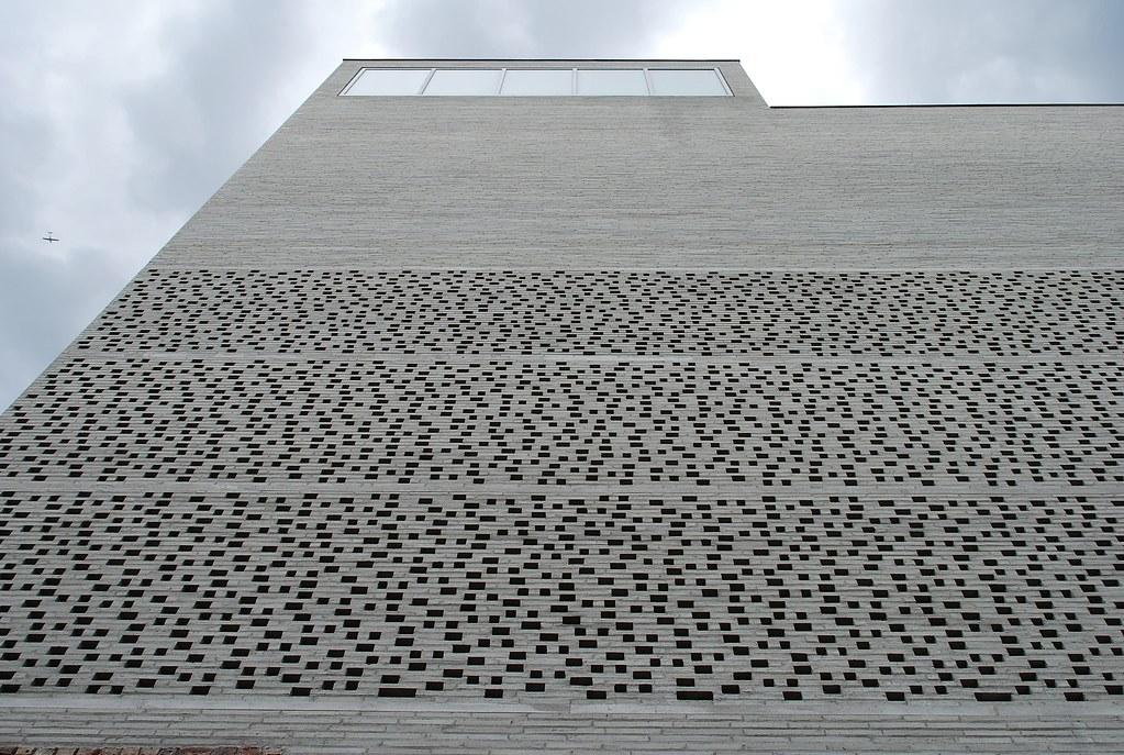 dybe hits Arken kunstmuseum
