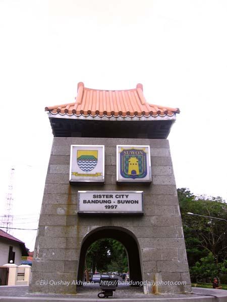 BANDUNG SISTER CITY SUWON
